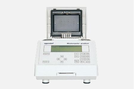 サーマルサイクラー(PCR装置)
